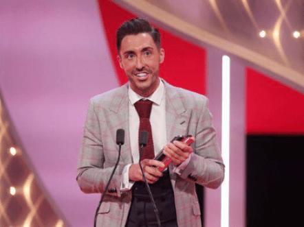 Hollyoaks spoilers: New love for Scott Drinkwell? Ross Adams speaks out