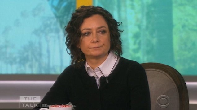 'The show has always been about diversity': Sara Gilbert says ABC was right to cancel Roseanne