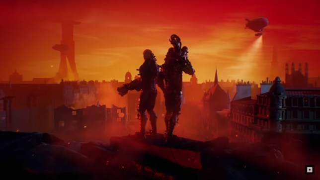 Wolfenstein: Youngblood is a co-op shooter – plus Doom Eternal and