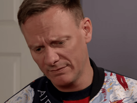 Coronation Street spoilers: Big clues are laid to Sean Tully's heartbreaking new storyline