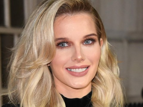 Corrie star Helen Flanagan engaged to her footballer beau Scott Sinclair after literal fairytale proposal