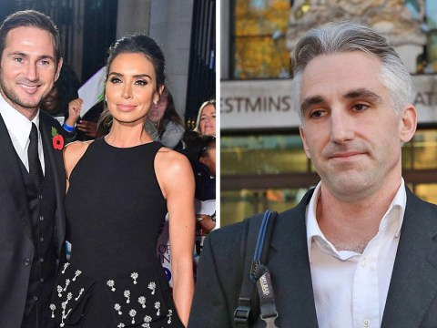 Christine Lampard's stalker walks free from court despite leaving Loose Women star terrified to leave home