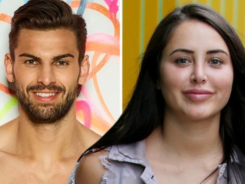 Love Island is kicking off already as Marnie Simpson brands Adam Collard a liar over Geordie Shore claims