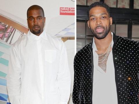 Khloe Kardashian is a big fan of Kanye's new album – despite its Tristan Thompson lyrics