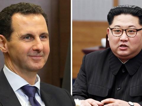 Syrian President Bashar al Assad planning to meet Kim Jong-un in North Korea