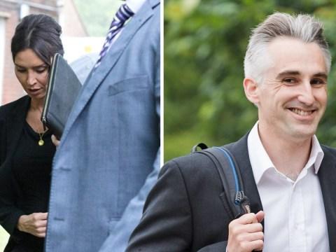 Christine Lampard reveals chilling details as she gives evidence against stalker