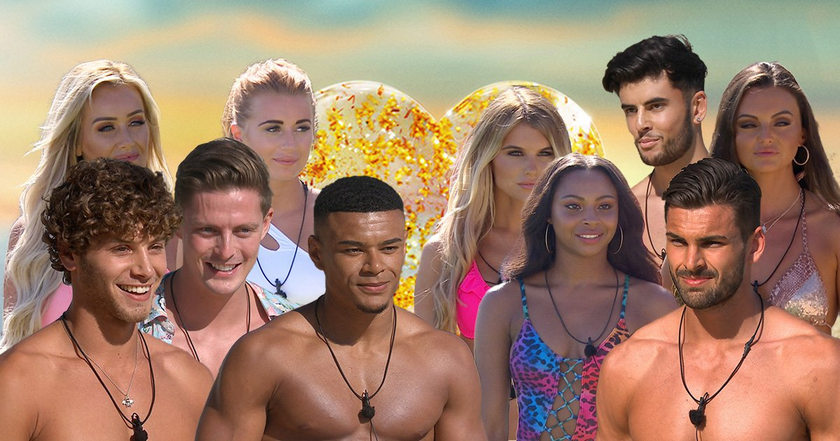 Love Island could teach Oxbridge a thing or two about diversity
