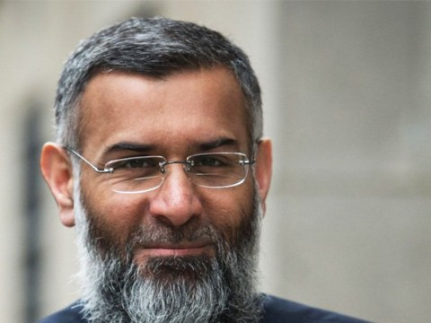 Hate preacher Anjem Choudary could be free from prison in months