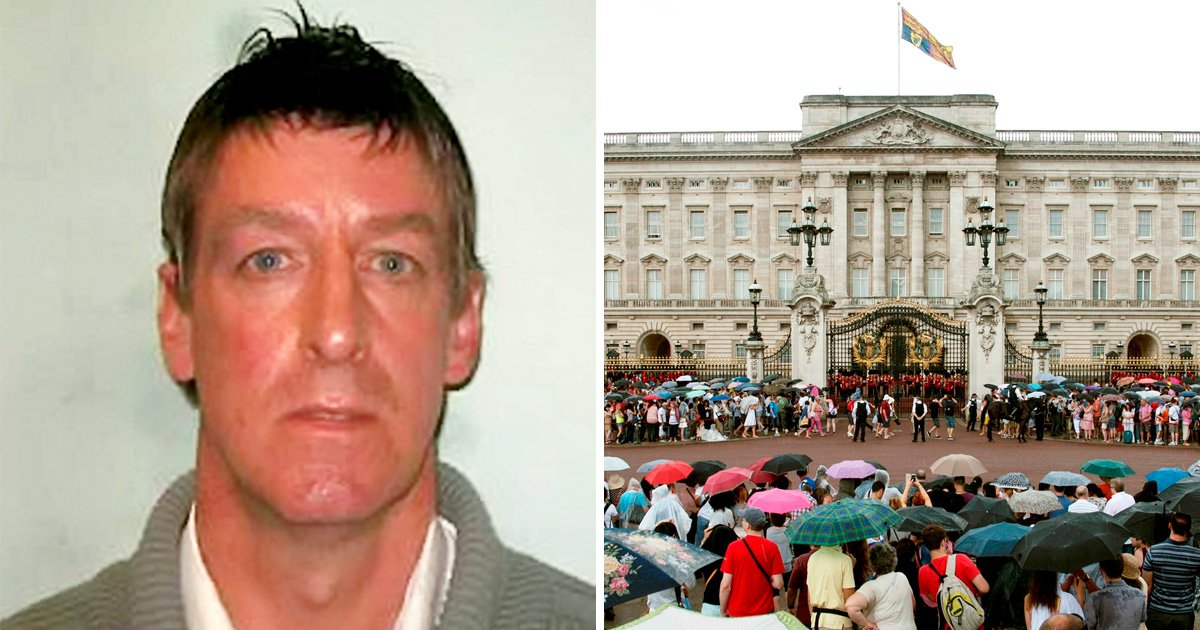 Buckingham Palace tourist guide jailed for having 15,000 child porn images on his computer