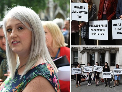 Human rights campaigners lose Northern Ireland abortion appeal