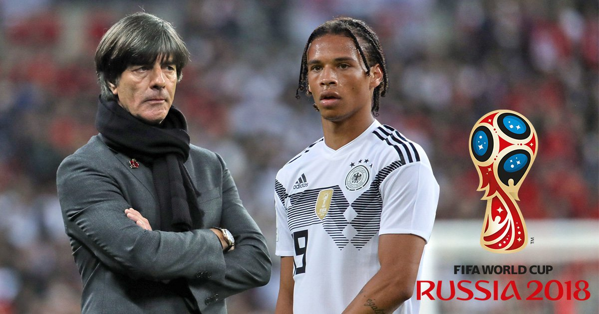 Germany World Cup preview