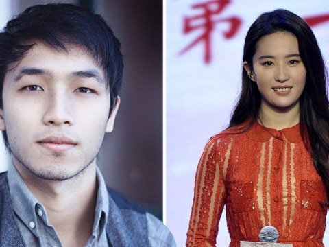 Yoson An joins Disney's Mulan with Jet Li and Liu Yifei