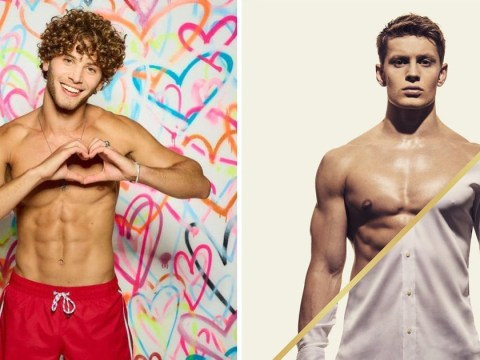 Love Island's Eyal Booker and newbie Charlie Frederick knew each other before show