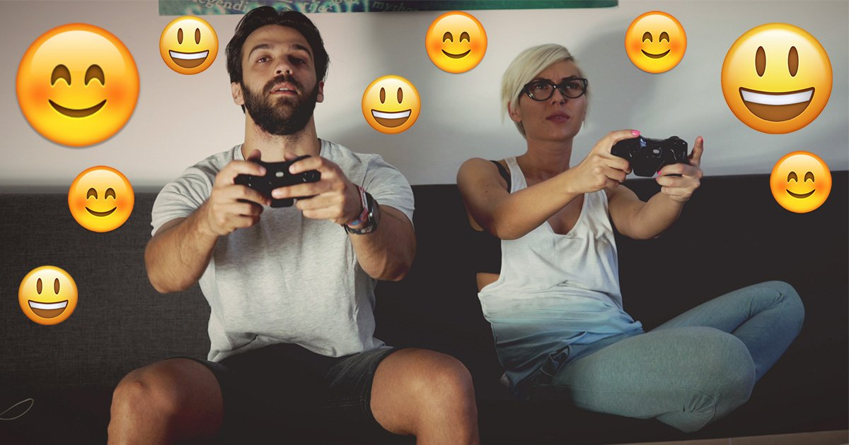 UN wants male gamers to speak using emojis to build 'positive' online world