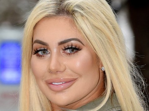 Chloe Ferry declares she wants to look like 'a blow-up sex doll' as she takes back no more surgery pledge