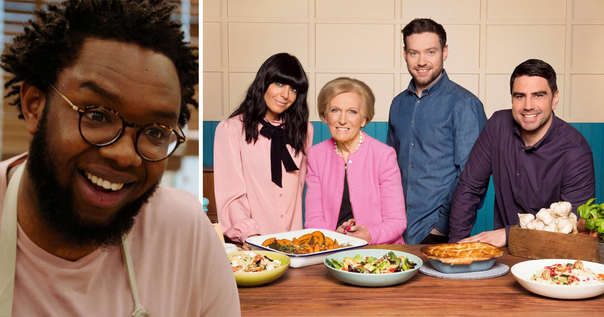 Finalists for Britain's Best Home Cook revealed as fan favourite Tobi bites the dust