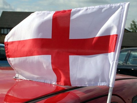 Royal Mail ban England flags in vans 'for health and safety' during World Cup