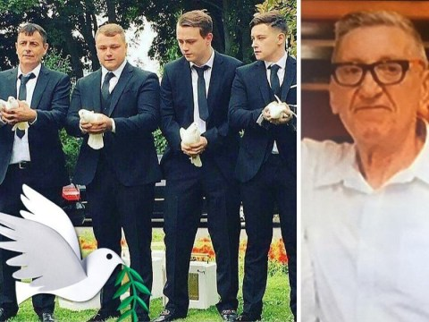 'I still can't believe I lost my best friend' says son of man who died in Grenfell