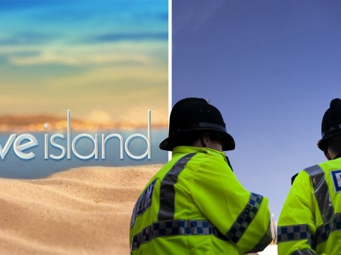 Parents call police after girl, 11, 'kicks off' because she can't watch Love Island