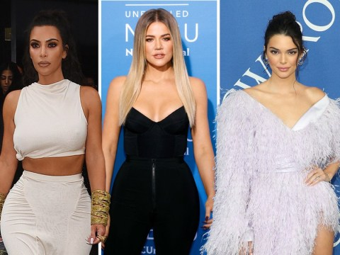 Kourtney Kardashian is left off Maxim's Hot 100 list as all her sisters and Sofia Richie make the cut