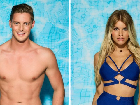 Love Island's Hayley is totally Team Dr Alex in his quest for love