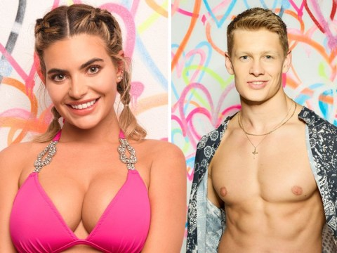 Love Island's Charlie would crack on with Megan if he had another chance in the villa