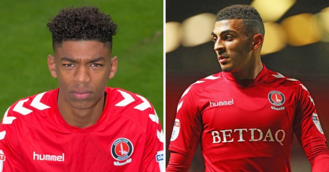 The judge in Charlton footballer sex case has said he believes their version of events as 'credible'.