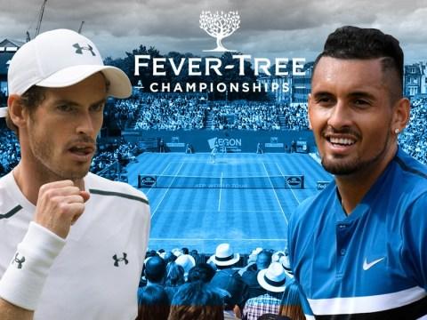 Full of anticipation & pitfalls, Andy Murray to make return vs Nick Kyrgios