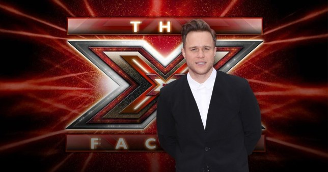 Olly Murs offered huge fee to return as X Factor judge - then Robbie Williams went and ruined it