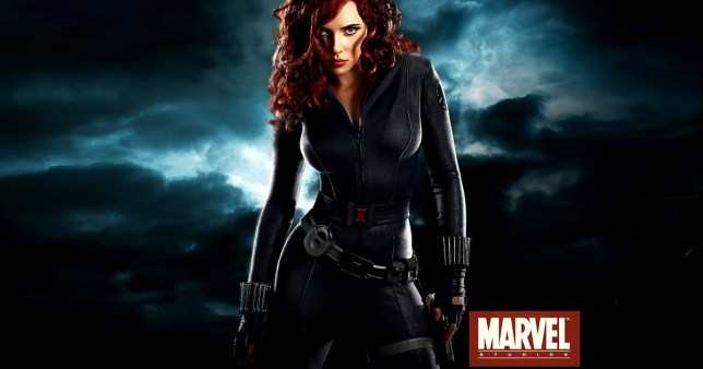 Marvel 'drawing up' all-female shortlist of directors for
