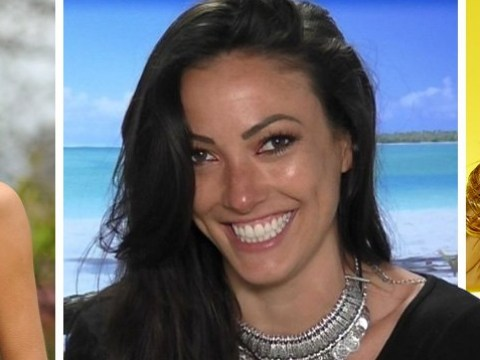 Love Island star and former Miss Great Britain Sophie Gradon dead aged 32
