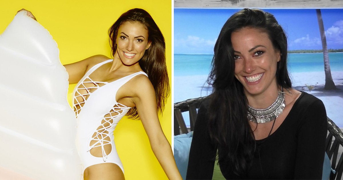 Love Island's Sophie Gradon died by suicide after cocaine and alcohol binge, inquest finds
