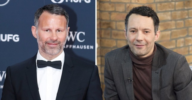 Rhodri Giggs takes shot at brother Ryan Giggs over Manchester bar closure - reps for Ryan pls