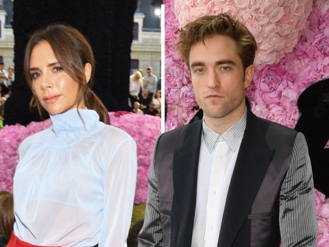 Rita Ora, Robert Pattinson and Victoria Beckham among flock of celebs to hit Paris for Dior show