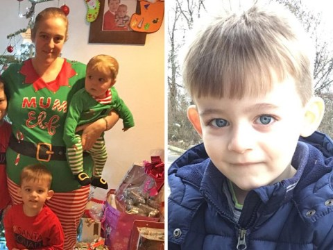 Mystery over sudden death of boy, 3, who went to sleep and never woke up