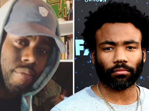 Childish Gambino 'accused of stealing elements of This Is America from rapper Jase Harley'