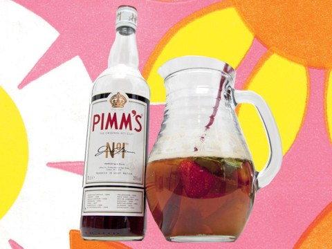 Asda's frozen Pimms mix is perfect for summer – and it only costs £1.75