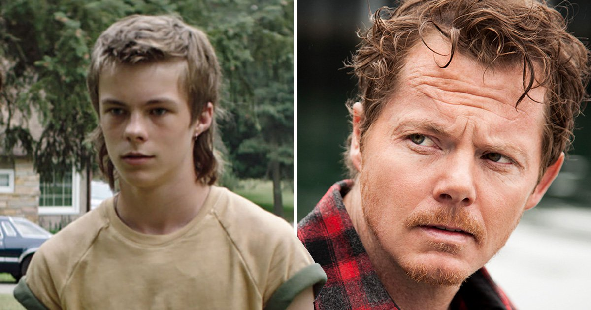 IT sequel casts Teach Grant as adult Henry Bowers