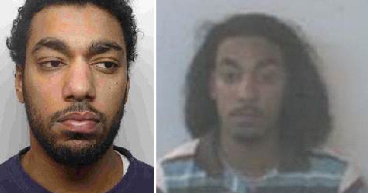 Search for man wanted over 'attempted murder and sexual assault'