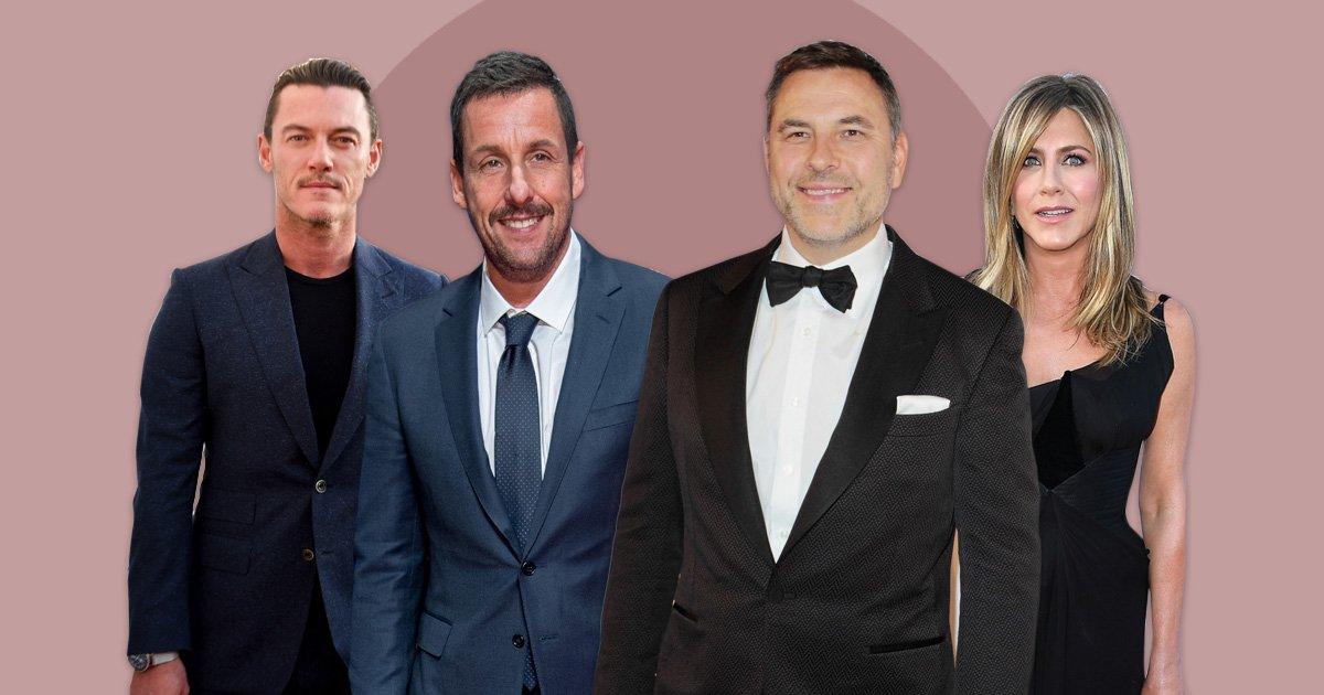 David Walliams joins cast of Adam Sandler's new Netflix film