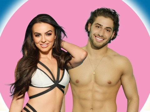 'Absolutely nothing happened': Kem Cetinay is not dating Love Island's Rosie Williams