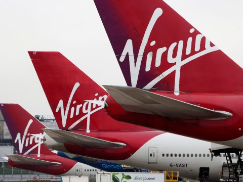 Virgin Atlantic to stop working with Home Office in deporting illegal immigrants