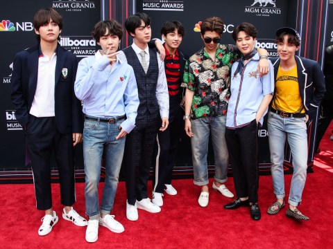 BTS chart on Billboard 200, Hot 100 for fourth straight week