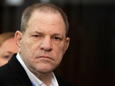 Harvey Weinstein to enter plea in court today after rape charges