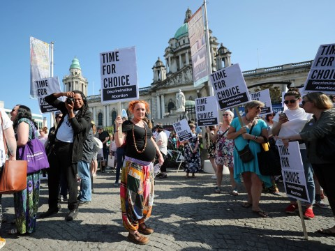 MPs to debate reforming abortion laws in Northern Ireland