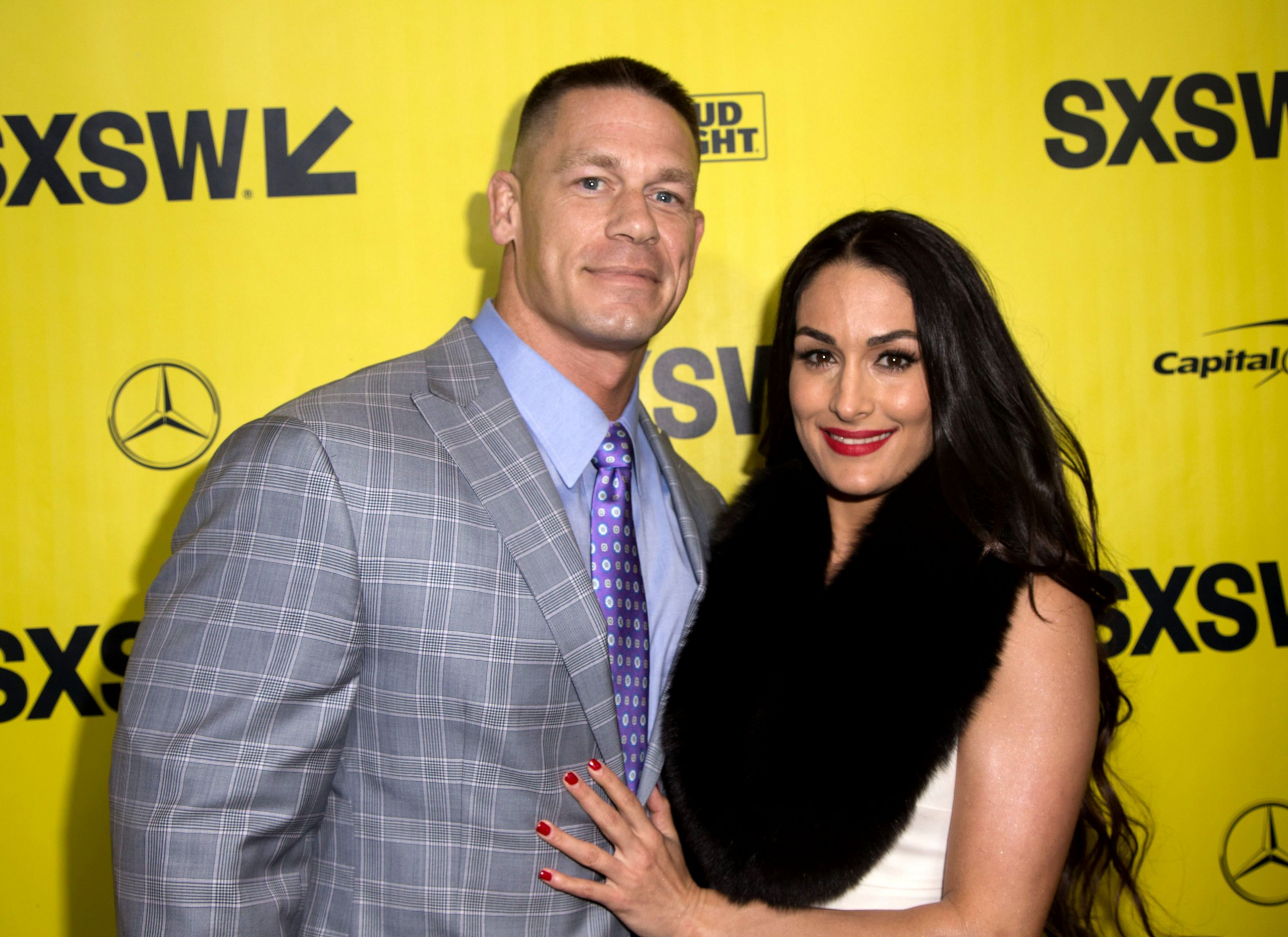 Nikki Bella admits she 'still loves' John Cena days after moving out of his home