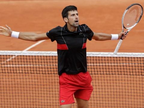 Roberto Bautista Agut gives his verdict on Novak Djokovic after French Open scrap