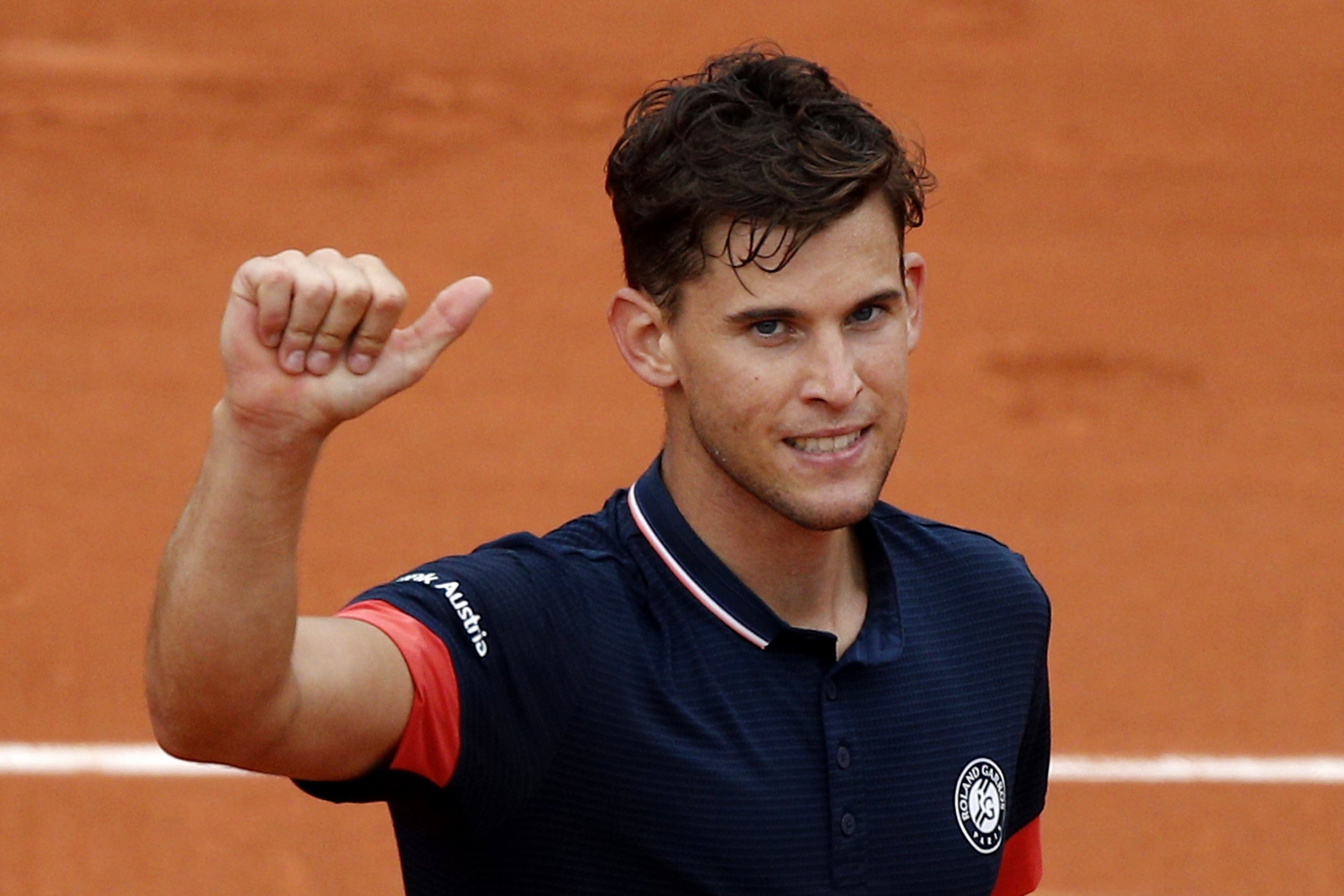 French Open Day 8 schedule: Order of play with Djokovic, Wozniacki and Nishikori v Thiem