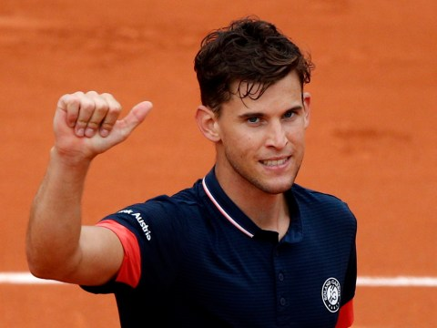 French Open Day 8 schedule: Order of play with Djokovic, Wozniacki and Nishikori v Thiem
