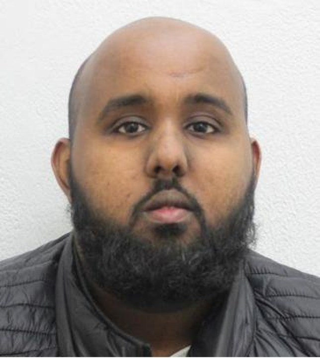 Pic shows Mohammad Gamoota A fraudster who pretended to be the son of a Grenfell Tower victim to get ?5,000 and a free hotel stays was jailed for 18 months today. (Fri) Mohammad Gamoota, 31, claimed he was living with his father on the 24th floor when the fire ripped through the building and he only escaped because he was praying at his local mosque. The court heard a booking was made for Gamoota at a Holiday Inn where he racked up a ?374 room service bill. SEE STORY CENTRAL NEWS